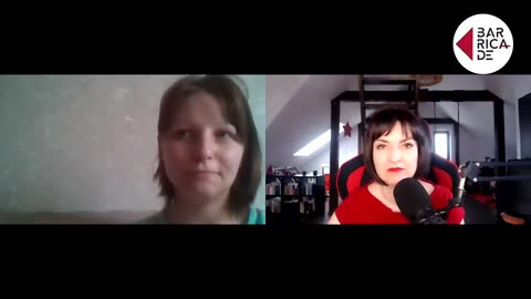 "Russian Feminist Facing Prison for ""Gay Propaganda"""