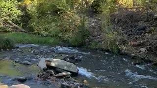 Oak Creek River