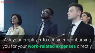 Employee Expense Rules Have Changed