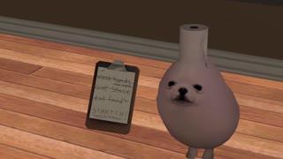 eggdog quarantine