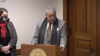 More LIES about FULTON COUNTY watermain BREAK! Senator CALLS OUT repair TIME! Georgia Senate Hearing