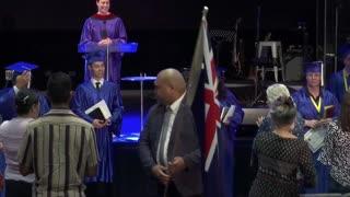 Australian Apostolic Bible College (AABC) Graduation 2020