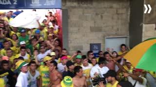 Atlético Bucaramanga, 70 años de historia
