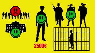 Polizia di stato vs polizia privata