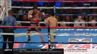 MANNY PACQUIAO VS MARQUEZ 4 Fight