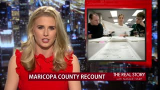 The Real Story - OANN Keep Elections Fair with Corey Lewandowski