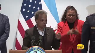 Lori Lightfoot Snaps At Reporter Over Chicago Summer Violence Stats