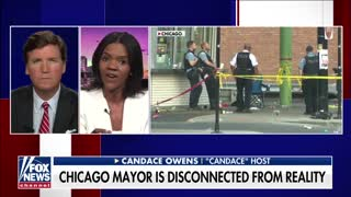 Candace Owen Says What She REALLY Thinks About Lori Lightfoot