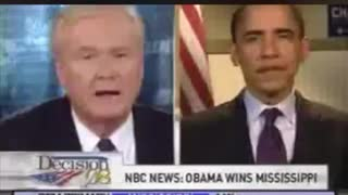 This didnt age well! Obama talks about mail in ballots