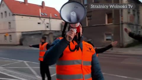 Apel do dzierżoniowskich policjantów