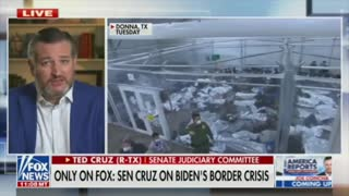 AOC demands reparations for migrant families who are separated at border
