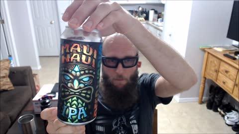 Maui Waui IPA