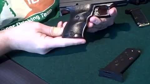 Hi Point C9 Pistol review