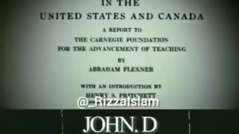 Rockefeller, the Man Who Corrupted Modern Medicine