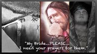 Jesus Weeps Prepare for Death 2 of 2