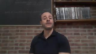 OBJETIVO: DESPOBLACIÓN (Doctor Roberto Petrella)