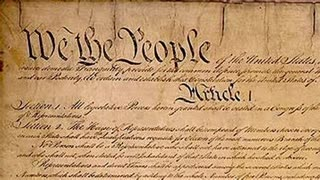 Could the First and Second Amendment be 6 Amendments???
