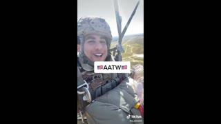 Army investigating soldier's viral Fleetwood Mac TikTok video