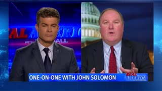 Dan Ball W/ John Solomon