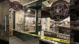 Riots Erupt in Portland, Seattle, Sacramento