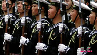 China Conducts Military Exercises in Four Different Seas