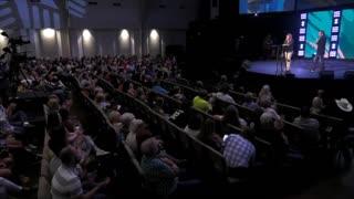 Cindy McGill - OpenDoor Church 1pm