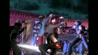 Final Fantasy 8 Remastered Reveal Trailer