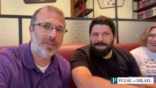 IHOP Interview