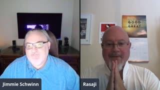 Abundant Living - The Patriot & Lama Show Episode 16