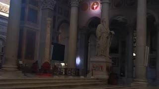 basilica San paolo