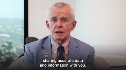 Australian Senator Malcolm Roberts On Ivermectin Suppression: 'They Have Blood On Their Hands'