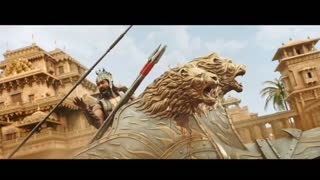 bahubali 2 official trailer
