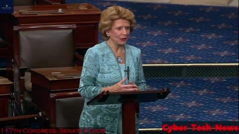 117th Congress, Senate Floor / 8-3-21