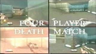 (N64) Quake II - Trailer
