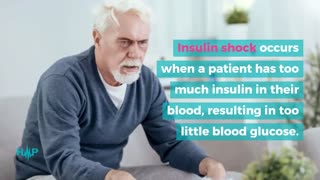 Options To Treat And Prevent Insulin Shock
