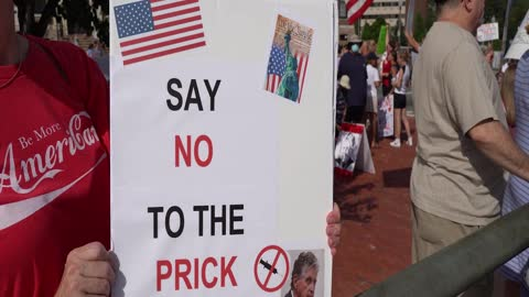 August 21 2021 - say no to the prick