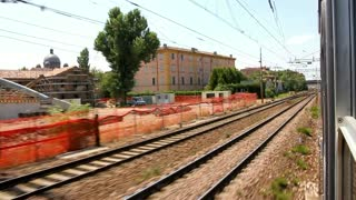 Verso Modena.