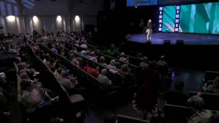 Cindy McGill - OpenDoor Church 9am