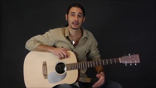 Guitar Lessons For Beginners - Lesson 2