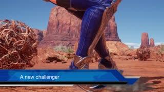 Fighting EX Layer Official Cracker Jack Teaser Trailer