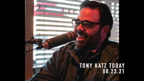 Tony Katz Today Podcast: Biden Botched Afghanistan and The Return of ISIS