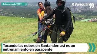 Noticias 3 de mayo en Santander