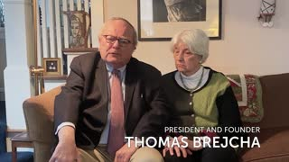 Year End Message from Thomas Brejcha, Founder and President