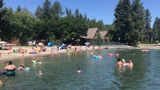 North Idaho Summer
