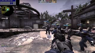 WORST CS:GO GAMEPLAY OF ALL TIME!!!!!!!!!!!! PART 3