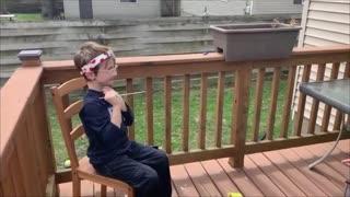 Funny kids fails video
