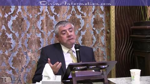 Rabbi Mizrachi in Los Angeles - May 2021