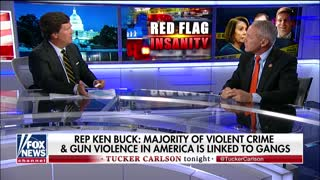 Rep. Buck on Democrats' red flag laws