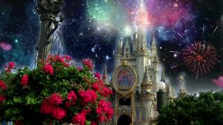 Magic Kingdom Magic ✨