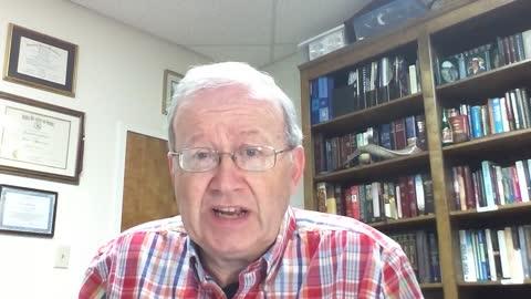 Galatians 13 - Christian Freedom